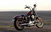 Harley-Davidson präsentiert die neue Sportster Seventy-Two