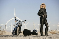 100 Jahre Harley-Davidson Bekleidung