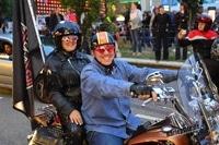 Hamburg Harley-Days 2012 | Hoch und Tief