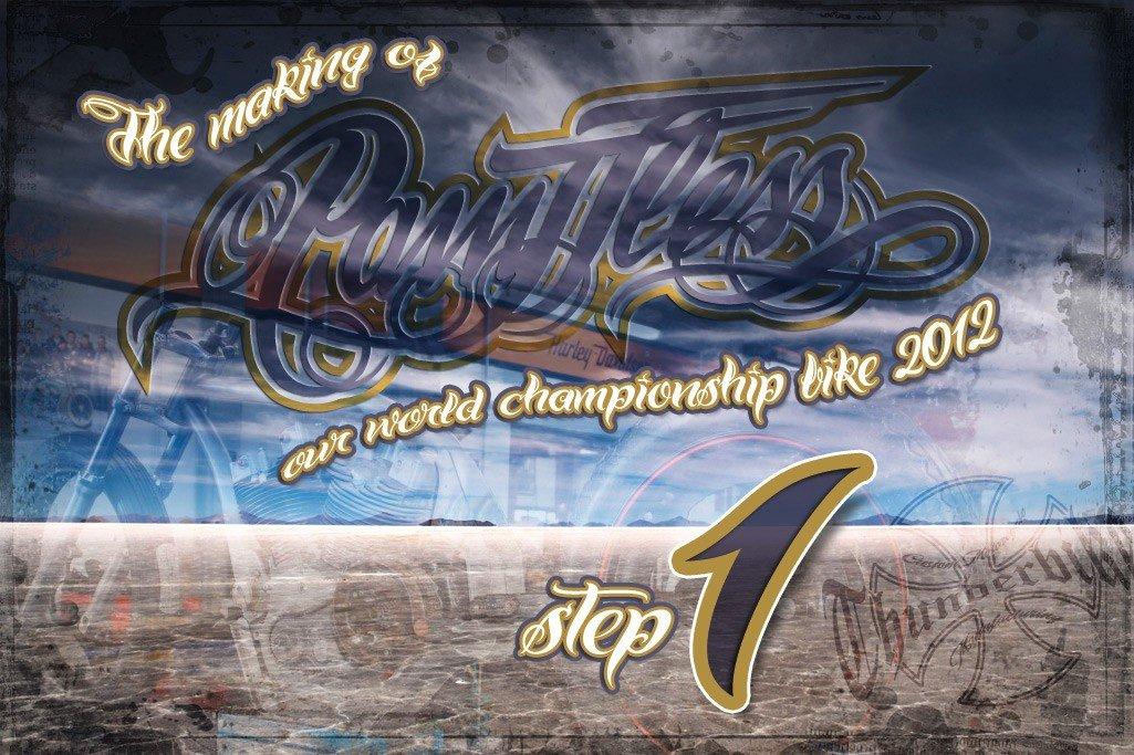 Thunderbike goes AMD World Championship Sturgis 2012 1