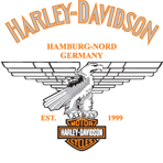 Harley-Hamburg-Nord