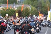 Die European Bike Week steigt vom 4. bis 9. September 2012