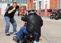 Wiedereinsteiger-Erlebniskurse von Harley-Davidson