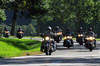 INTERMOT in Köln: Reuthers Harley-Davidson Motorradreisen vor Ort!
