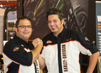 Neuer Marketing Director bei Harley-Davidson