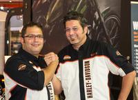 Neuer Marketing Director bei Harley-Davidson