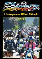 Neue DVD von der European Bike Week 2012 erhältlich