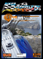 Mallorca Bike Week 2012 Video