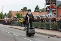 Harley-Davidson Weser-Ems – 25 Jahre Frühlingstreff Augustfehn
