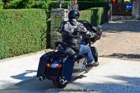 Harley-Davidson Freedom Jacket als Botschafter auf Weltreise