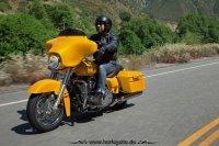 Die wertstabilsten Motorräder auf dem Markt stammen von Harley-Davidson