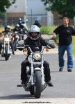 Neue Erlebniskurse für Motorrad-Wiedereinsteiger  bei Harley-Davidson Vertragshändlern