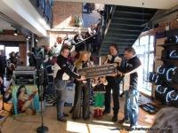 Harley-Davidson Chemnitz öffnete die Tore