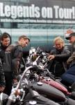 """Die große Probefahrtaktion """"Harley on Tour"""" bei den deutschen Vertragshändlern"""