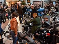Open House bei den Harley-Davidson Vertragshändlern in Deutschland
