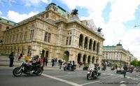 Vom 19. bis 21. Juli 2013 steigen die 5. Vienna Harley Days