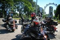 110 Jahre Harley-Davidson und fünf Jahre Vienna Harley Days