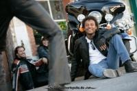 Harley-Davidson MotorClothes Berlin