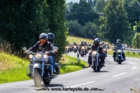 Friendship Ride Germany lockte rund 16.000 Besucher in die Rhön