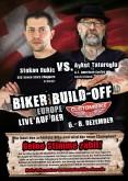 Custombike Show 2013 Biker Build-OFF