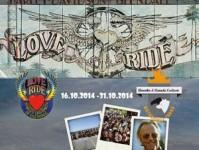 Love Ride California – Glendale Californa