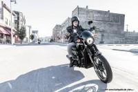 HARLEY-DAVIDSON PRÄSENTIERT ZWEI NEUE MOTORRÄDER