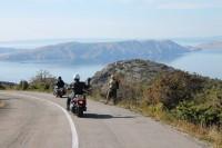 Motorrad, Sonne und mehr