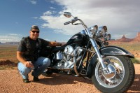 Amerika im Sattel einer Harley-Davidson zu erleben