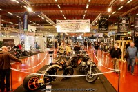 Full House – CUSTOMBIKE-SHOW 2013 mit neuem Besucherrekord