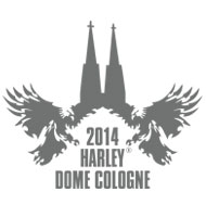 Harley Dome Cologne 2014