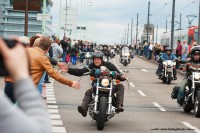 Der Harley Dome Cologne zog rund 16.000  Fans in die Rheinmetropole