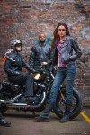 Harley-Davidson präsentiert die Performance Riding Jeans