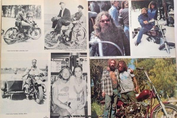 Easyriders September 1984