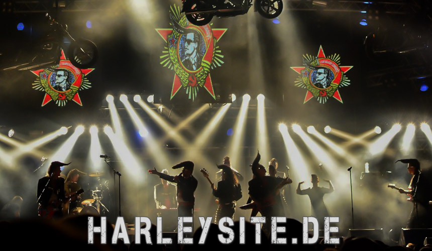BIKE AND MUSIC WEEKEND 2015