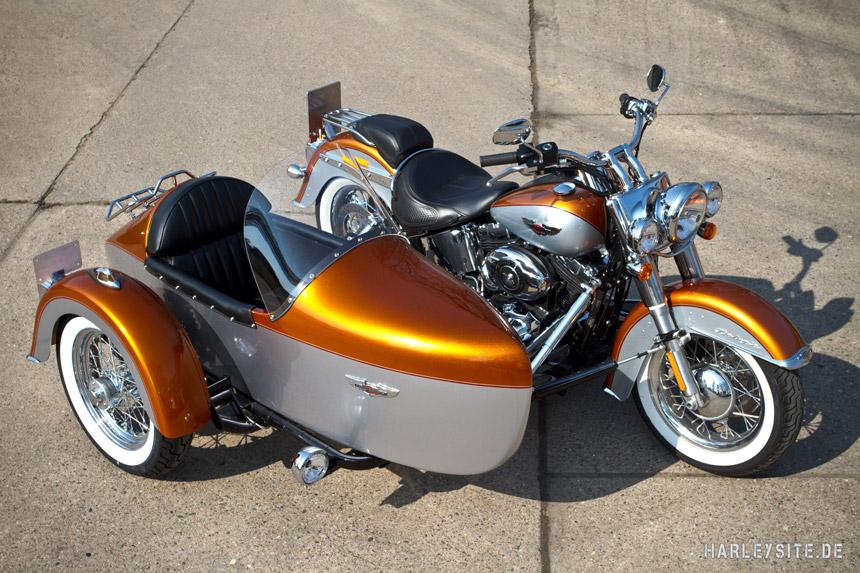 Bildnachweis: Harley-Davidson Frankfurt