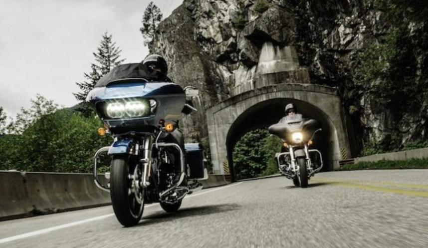 Harley-Davidson Recall 2015