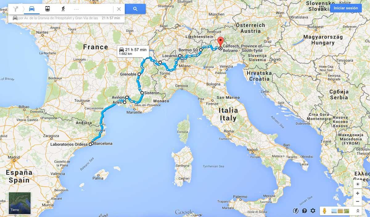 #5 GreatestRides – In Italien unterwegs, wie fährt sich die Street Glide bisher?