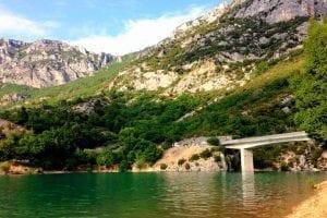 #1 GreatestRides - Sisteron, Perle de la Haute Provence Spanien