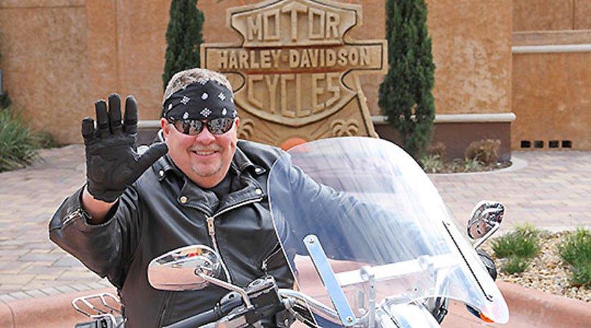 Reuthers Harley-Davidson Florida Sunshine Tour