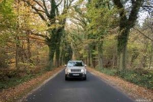Jeep meets Harley und beide sind auf Innovativen wegen unterwegs!