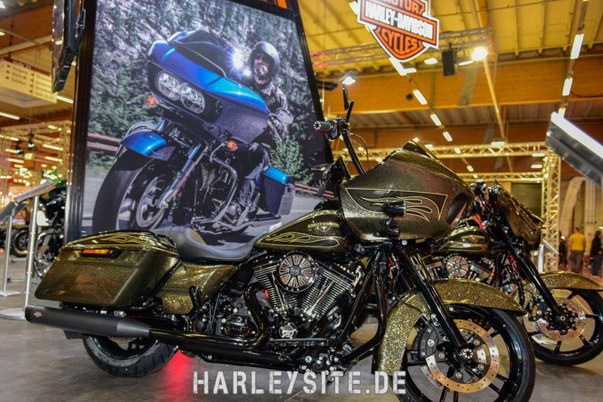 Custombike Show 2015