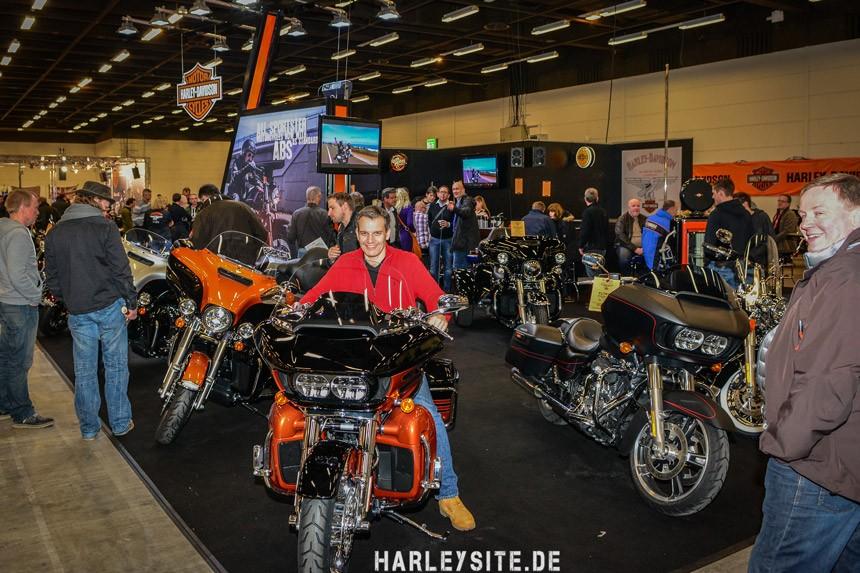 Hamburger-Motorrad-Tage