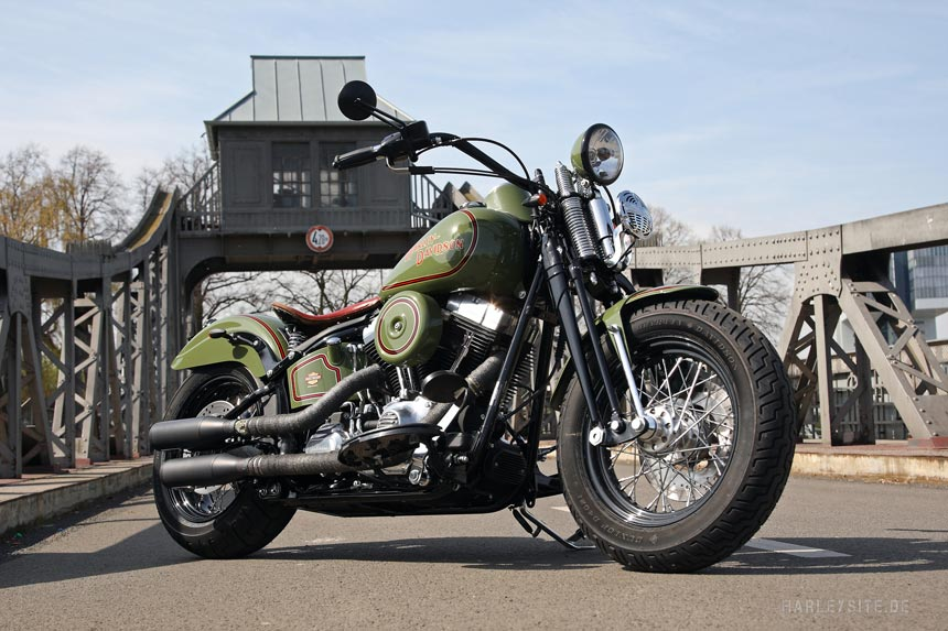 Harley Dome Cologne