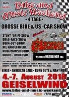 Bike-and-Music-Weekend 2016