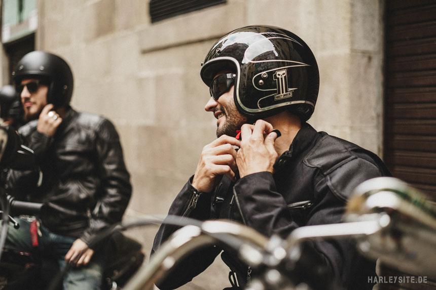 """Die große Roadshow """"Harley on Tour"""" startet wieder durch"""