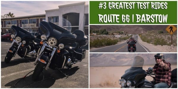 Quality Inn - Barstow - Route 66
