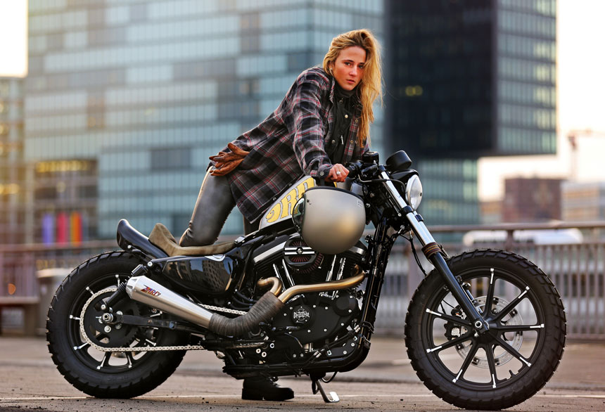 Bildnachweis Thunderbike