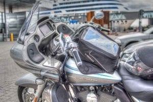 Sankt Petersburg Harley Days 2020 1