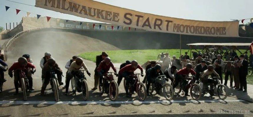 Harley and the Davidsons – Die neue TV Serie