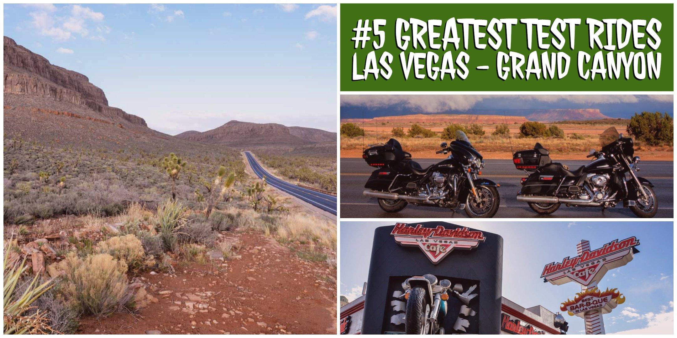 5# USA Tour Story | Uns erwarten zwei Tage Las Vegas und der Grand Canyon